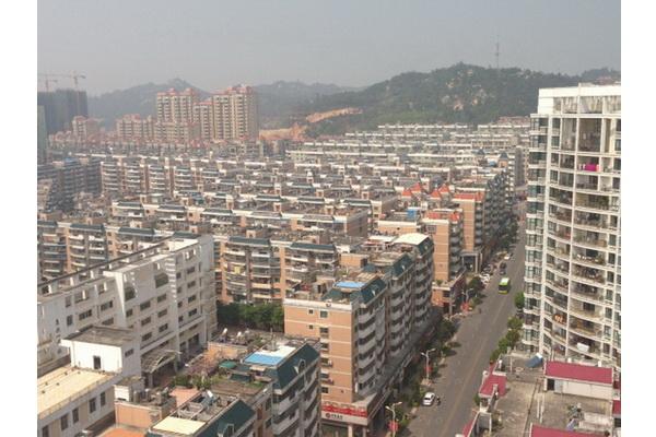 惠安东南商业城